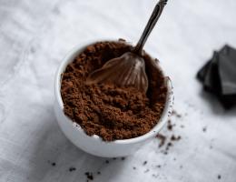 Kakao Pulver