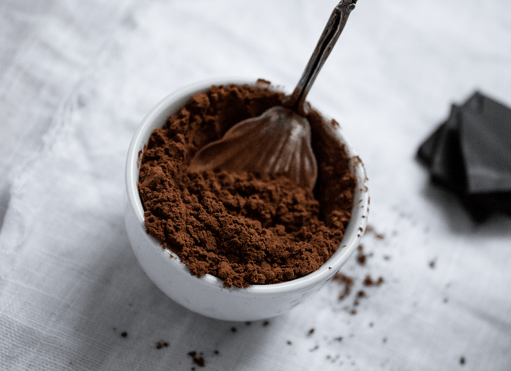 Pflanze des Monats November: Kakao